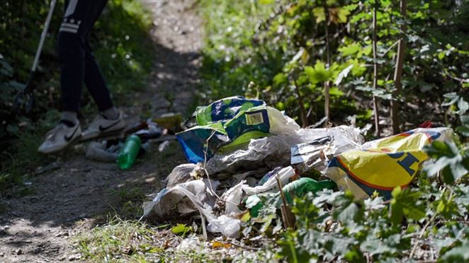 Upracme Slovensko! Jarná upratovacia akcia pomôže vyčistiť našu prírodu