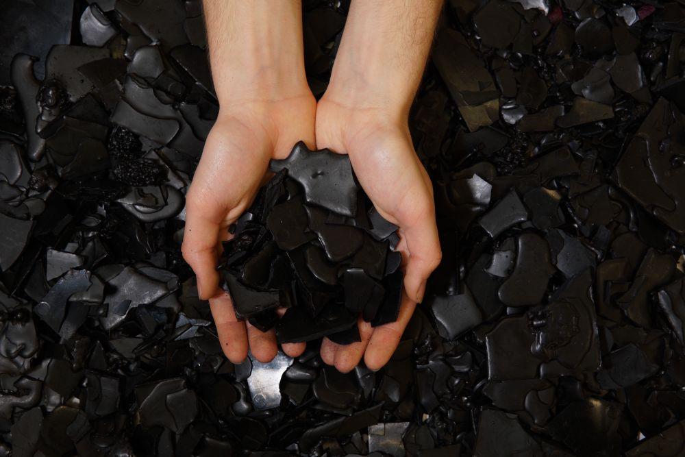 Recyklovateľných produktov je okolo nás veľa. Treba ich len vidieť a mať nápad