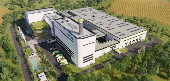 Elektrárne na odpad možno pribudnú aj na Slovensku. Firma ohlásila veľkú investíciu