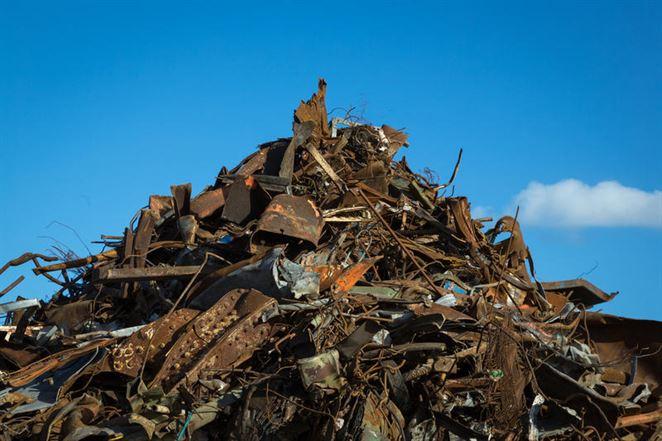 V Sečovciach vznikne zariadenie na zhromažďovanie odpadu z kovov