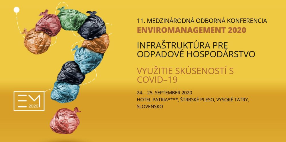 Enviromanagement 2020