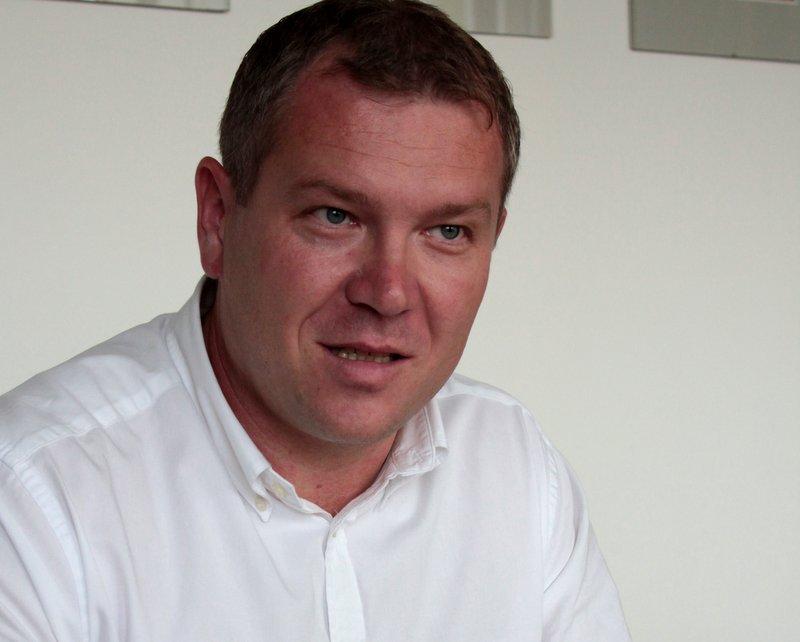 Roman Malček: Sledujeme každú technológiu, ktorá príde na Slovensko