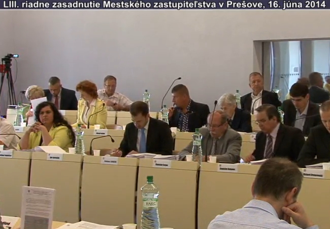 Poslanci v Prešove odmietli predĺžiť nevýhodnú zmluvu na skládkovanie odpadu o ďalších 18 rokov