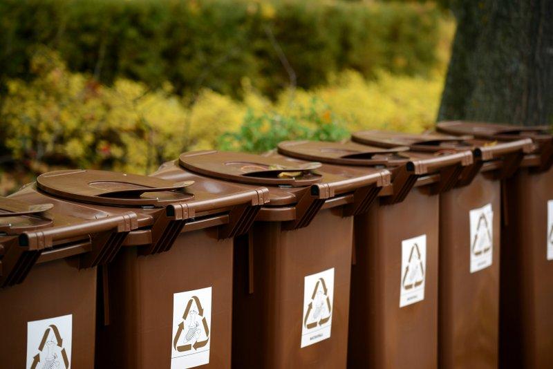 Biologicky rozložiteľný odpad v novom zákone o odpadoch