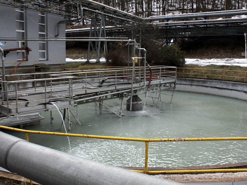 Inšpektori ochrany vôd uložili v prvom polroku 2012 pokuty vo výške 103 000 eur