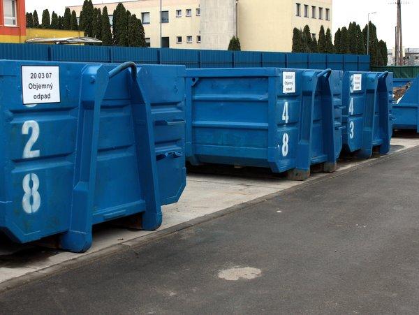 EE CLUB: Program odpadového hospodárstva SR na roky 2011-2015