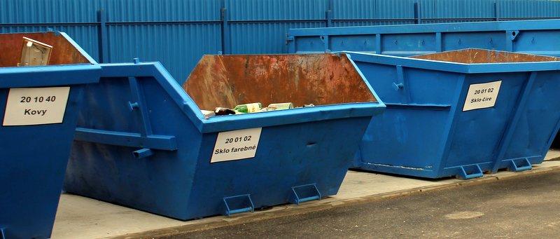 Katalóg odpadov