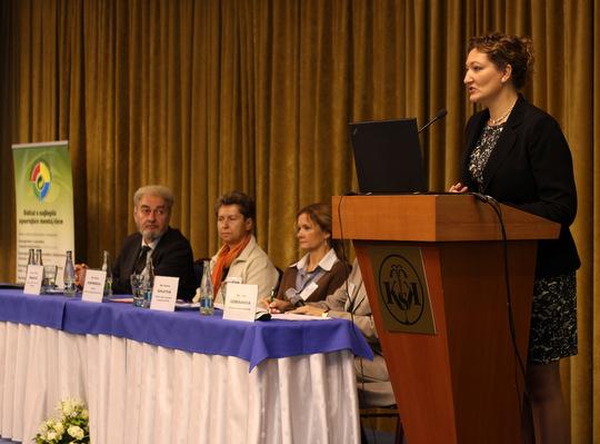 Uplatňovanie princípu Rozšírenej zodpovednosti výrobcov je štandardným európskym riešením podpory triedeného zberu