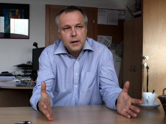 Pavol Prepiak: Na činnosť Recyklačného fondu prispievame najviac. Nechceme však žabomyšie vojny