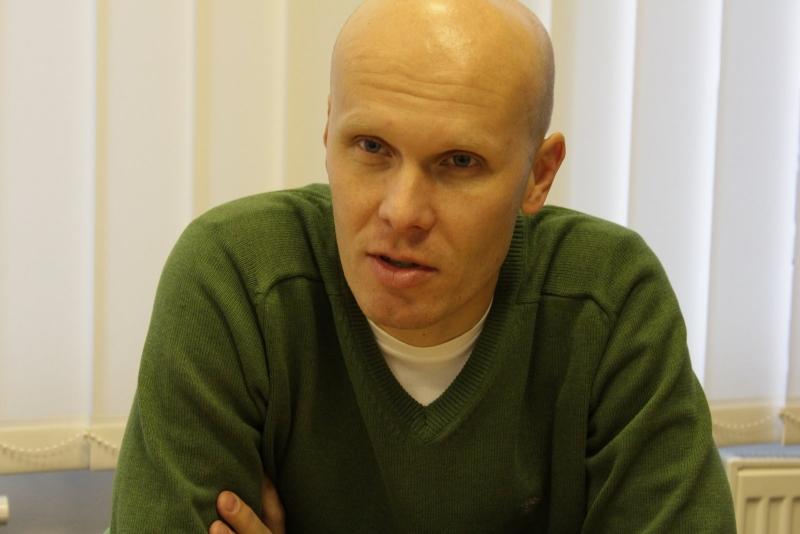 Peter Krasnec: Sme za trh, ale s mantinelmi