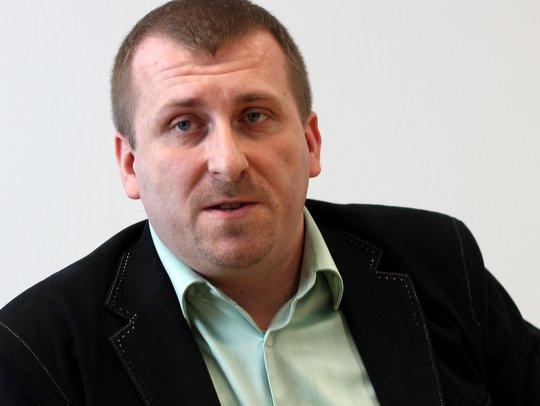 Ronald Blaho: Kolektívne organizácie zlyhávajú v osvete