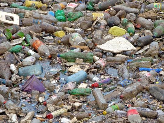 Stav konca odpadu