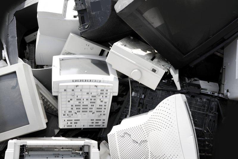 Nová smernica o odpade z elektrozariadení