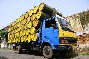 V roku 2014 vydalo ministerstvo povolenia na vývoz pre 112 tisíc ton odpadov