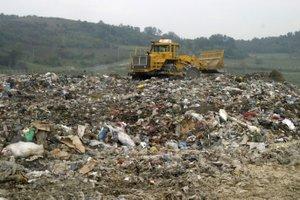 Produkcia odpadov v SR v roku 2012
