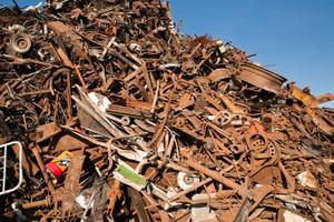 Barometer: Zákaz výkupu kovového odpadu