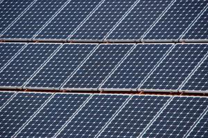 V Česku začal platiť spätný odber pre fotovoltaické panely