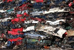 Česko zavedie štátnu podporu ekologickej likvidácie autovrakov. Až sto miliónov korún ročne