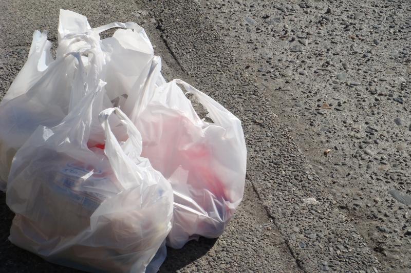 Skryté dopady zákazu plastových tašiek