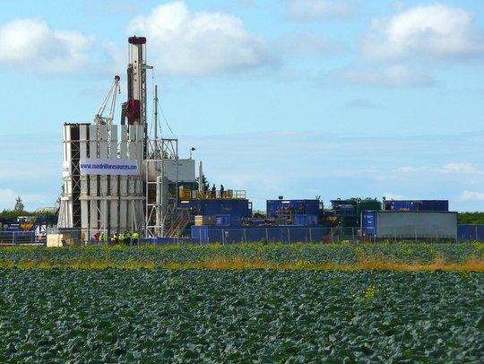 PGNiG a Chevron budú v Poľsku spoločne hľadať bridlicový plyn