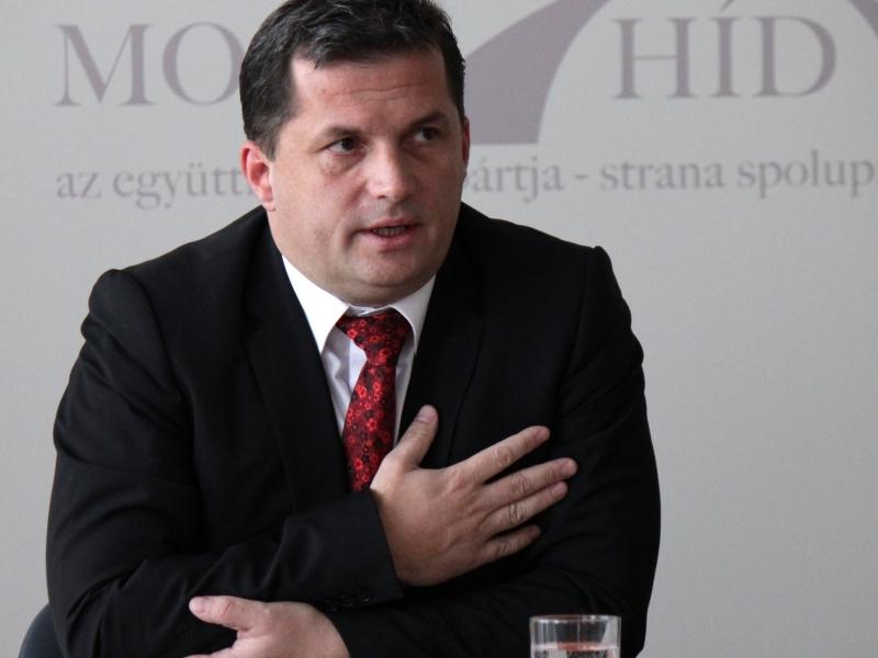 József Nagy: Do konca mesiaca zverejníme, ako má vyzerať moderný zákon oodpadoch