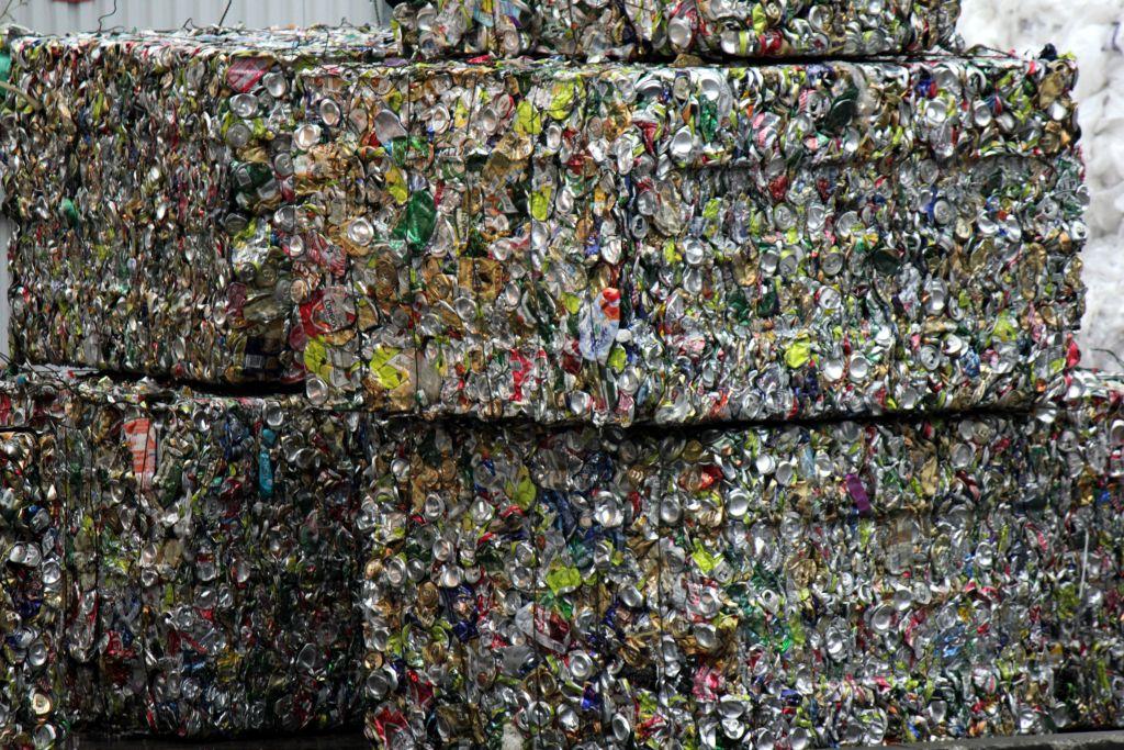 Množstvo triedeného odpadu v Česku vlani stagnovalo