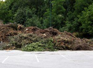 Budovanie kompostární dotuje štát i únia. Veľkosti niektorých projektov však otvárajú otázky