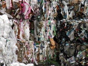 Vláda schválila legislatívny zámer zákona o odpadoch