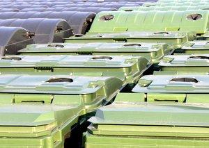 Náklady samospráv na odpadové hospodárstvo